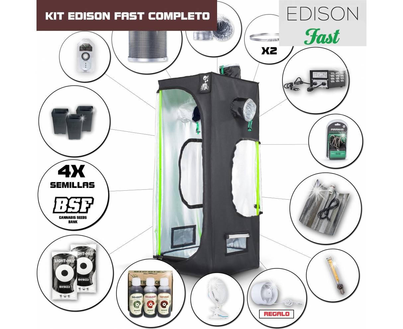 Kit Edison Fast 60 - 250W...