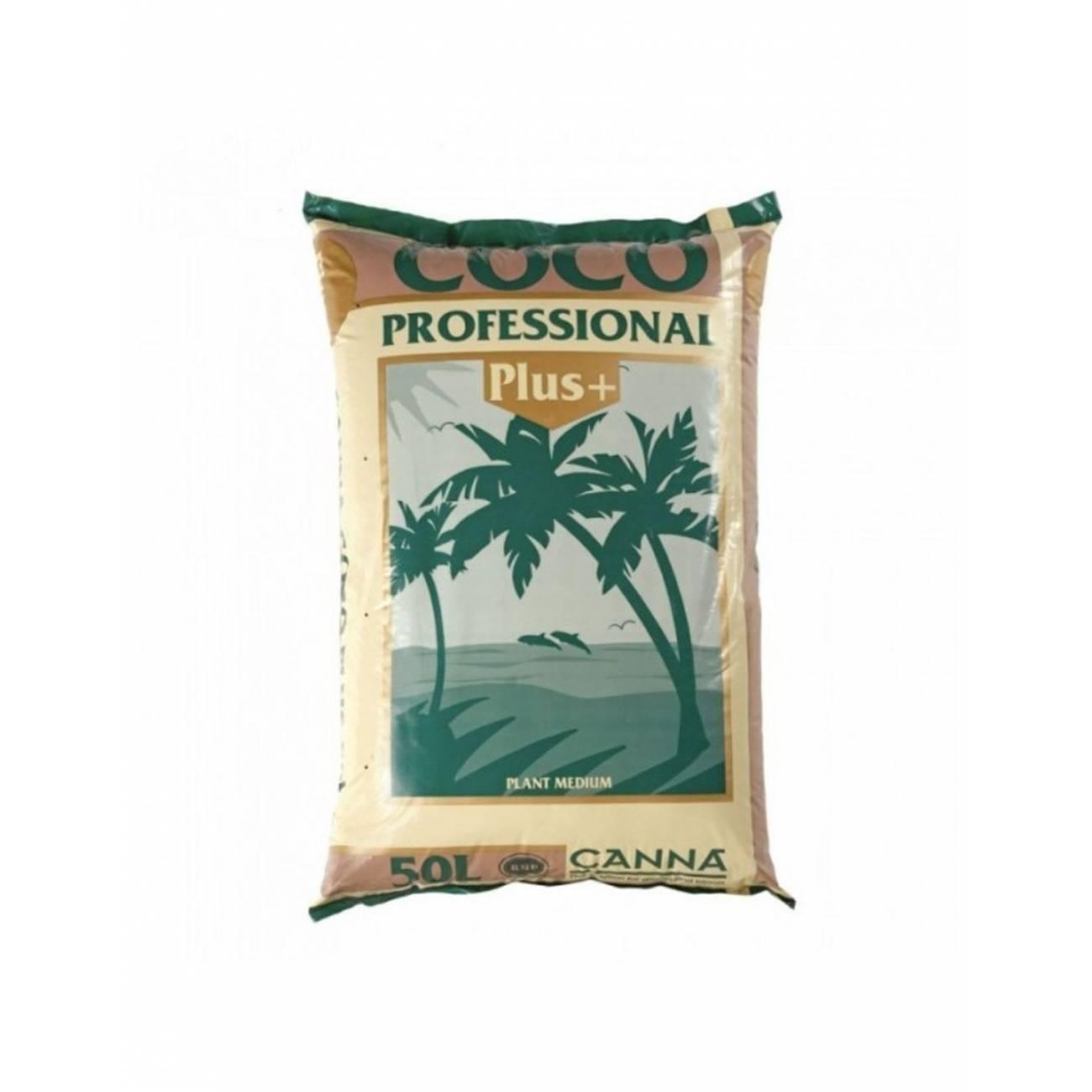 Sustrato Coco Professional Plus 50L
