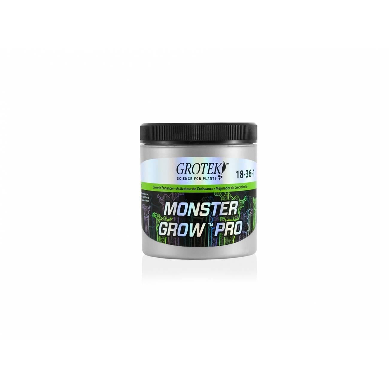 Monster Grow 130gr