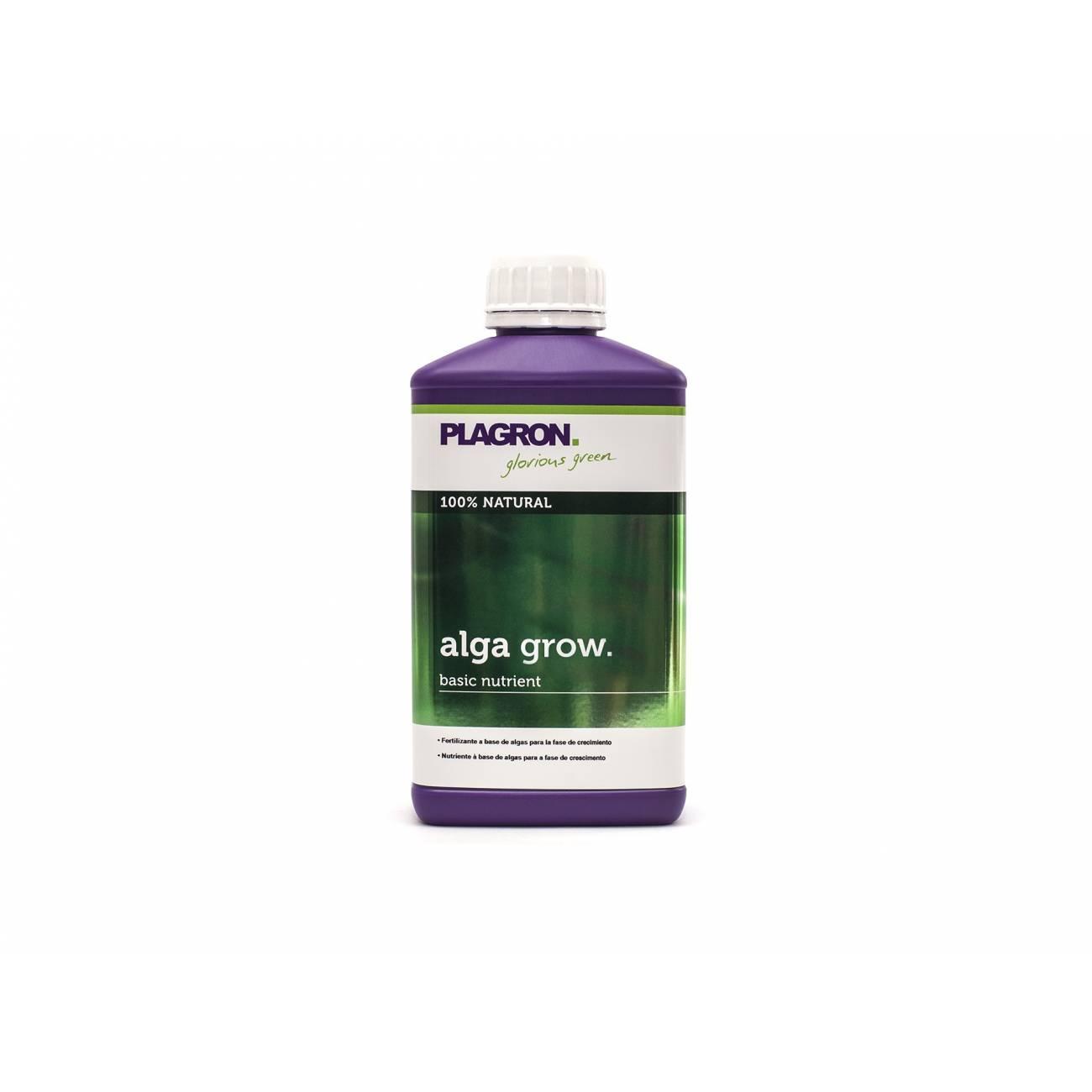 Alga Grow (100mL/250mL/500mL)
