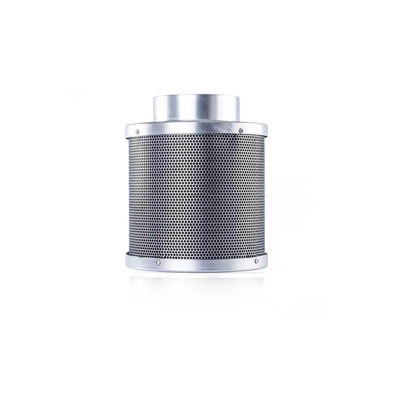 Filtro de Carbón Activo 6'' 150x300mm