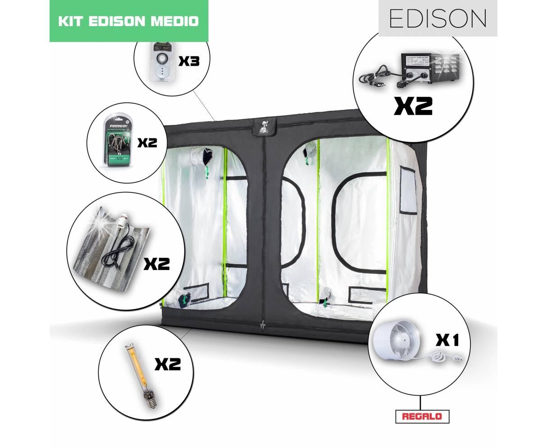 Kit Edison Monster 2 -...