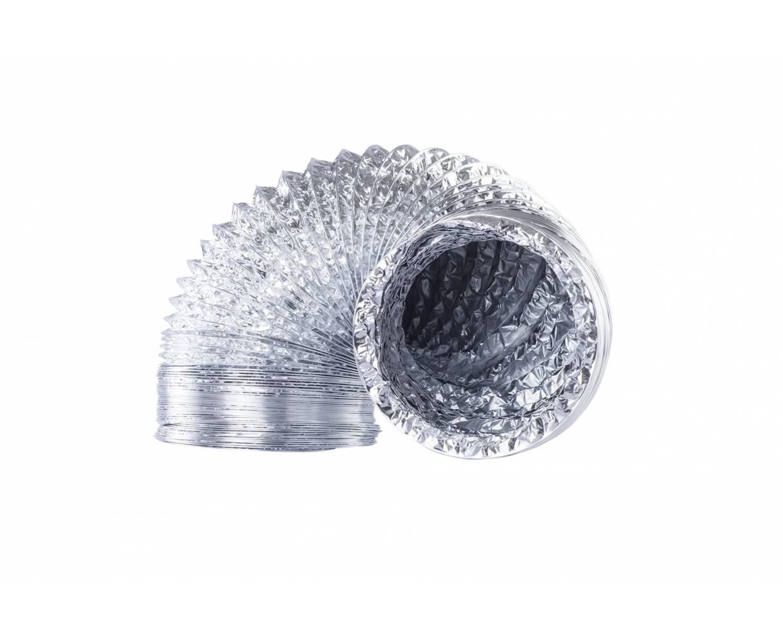 Ducto de Aluminio Flexible...
