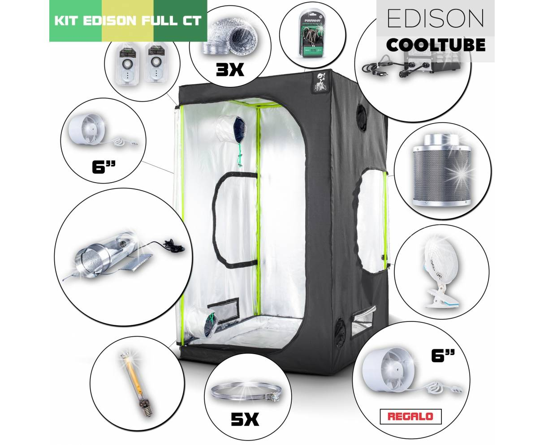 Kit Edison CoolTube 120 -...
