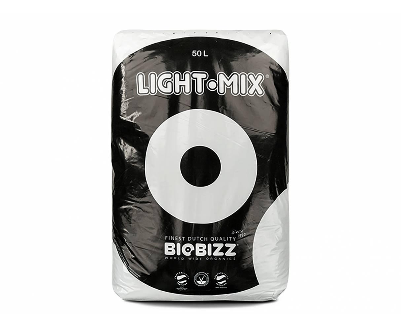 Sustrato Light Mix 50L