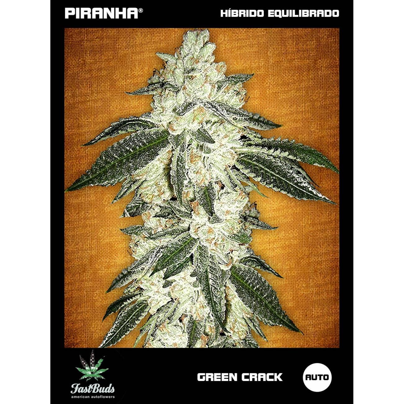 Green Crack (1u/3u/5u)