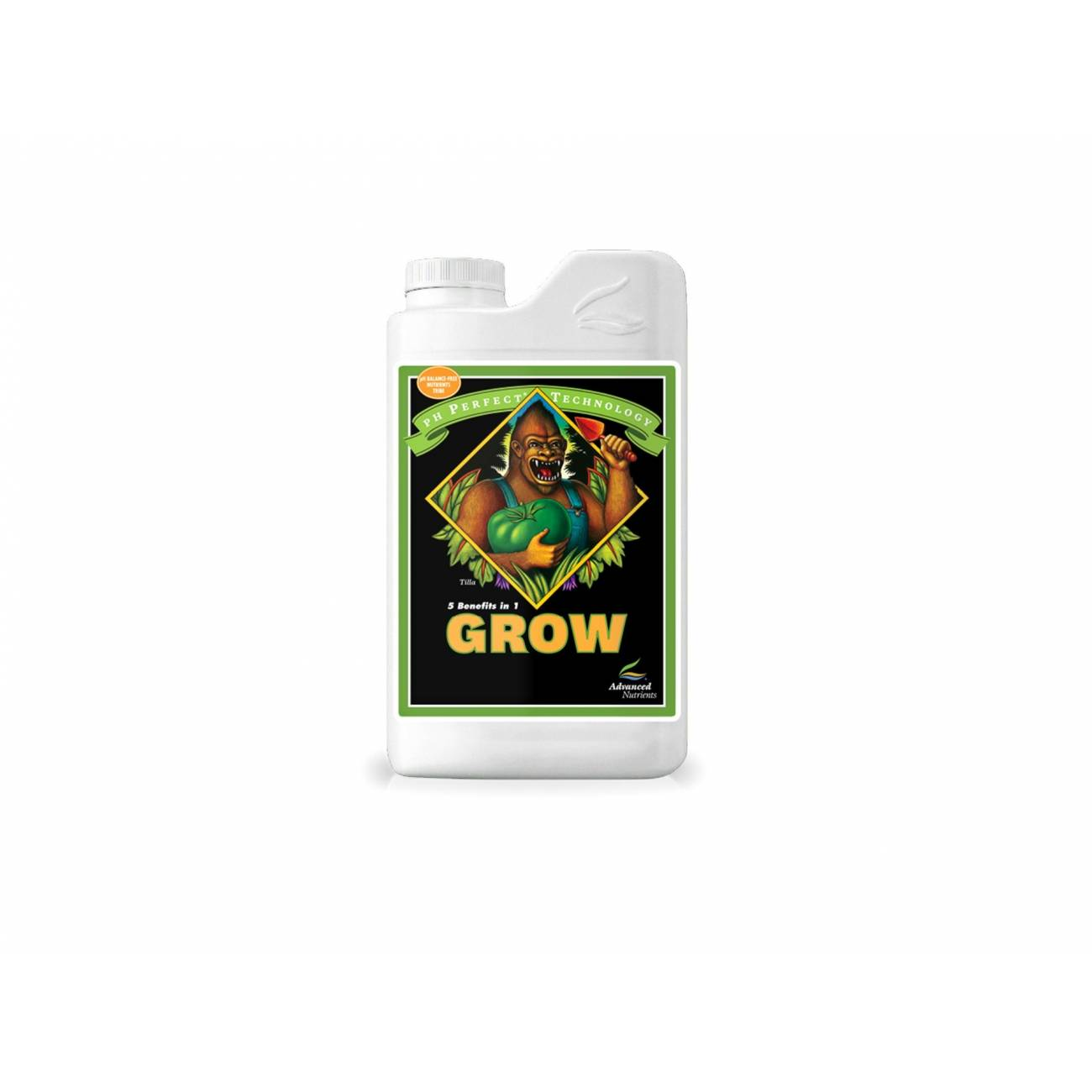 Grow (500mL/1L)