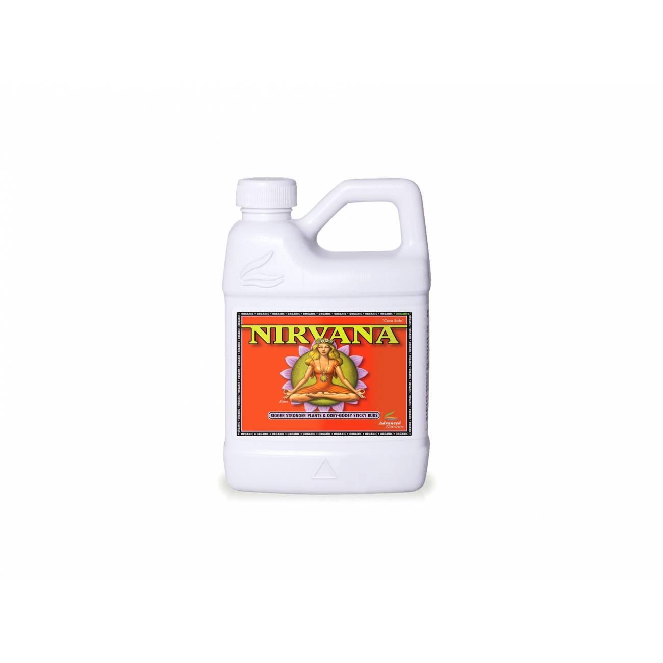 Nirvana (250mL/500mL)