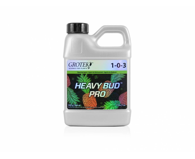 Heavy Bud Pro 500ml