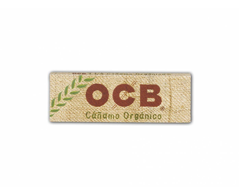 Papelillo OCB Orgánico 1 1/4