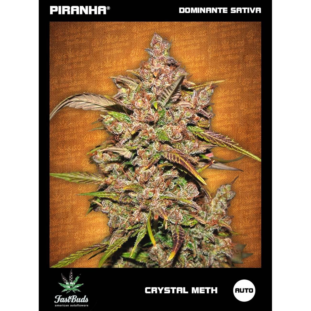 Crystal Meth (1u/3u/5u)