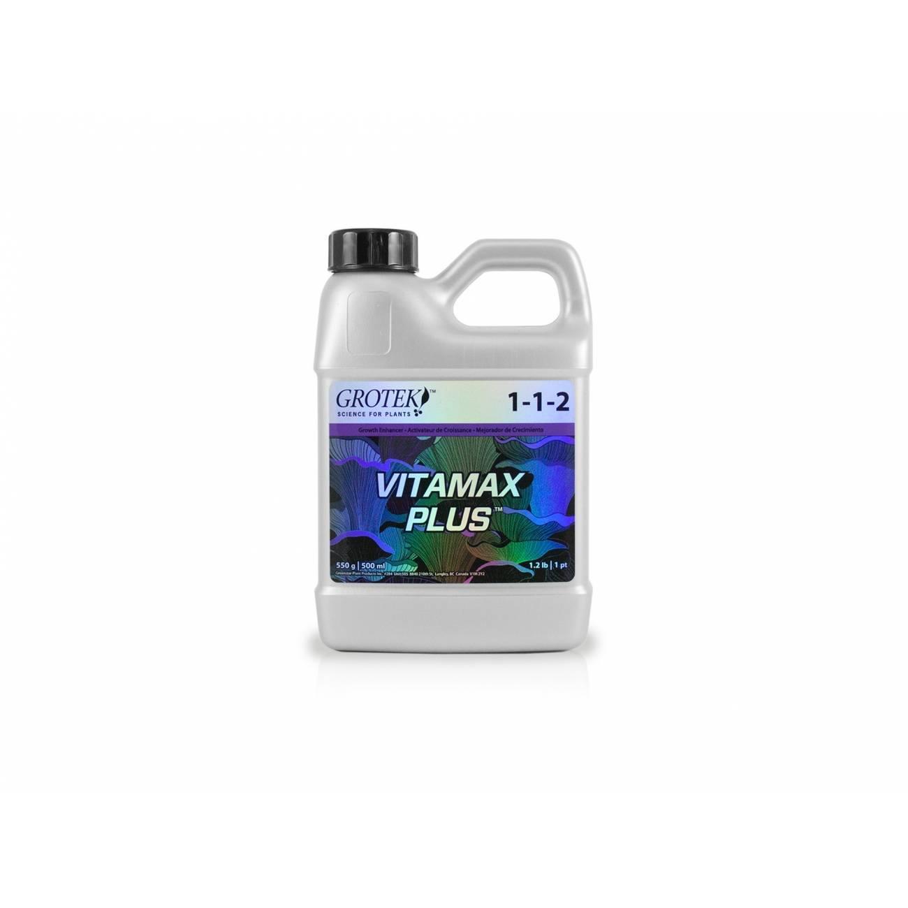 Vitamax Plus 500ml