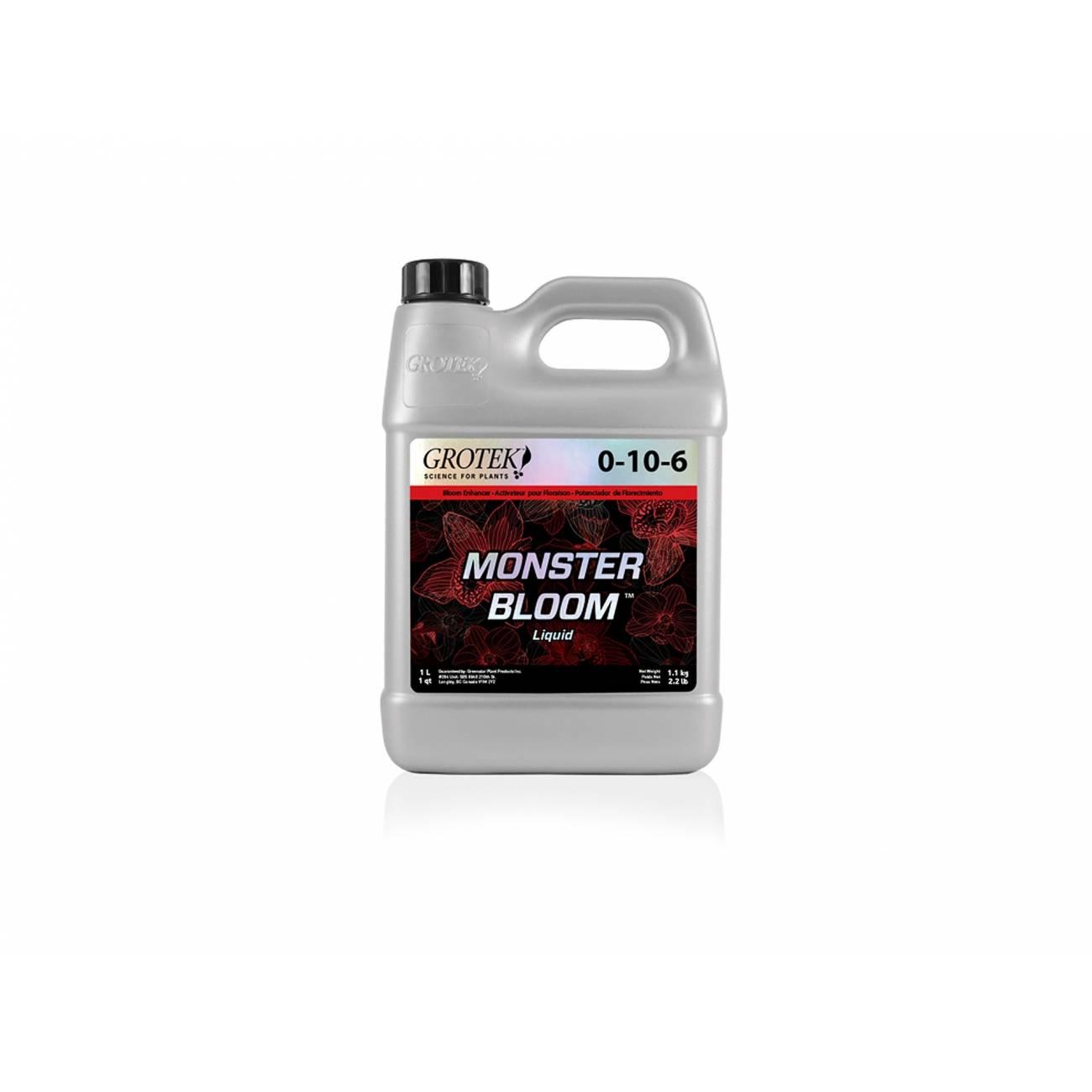 Monster Bloom Liquid (250mL/500mL/1L)