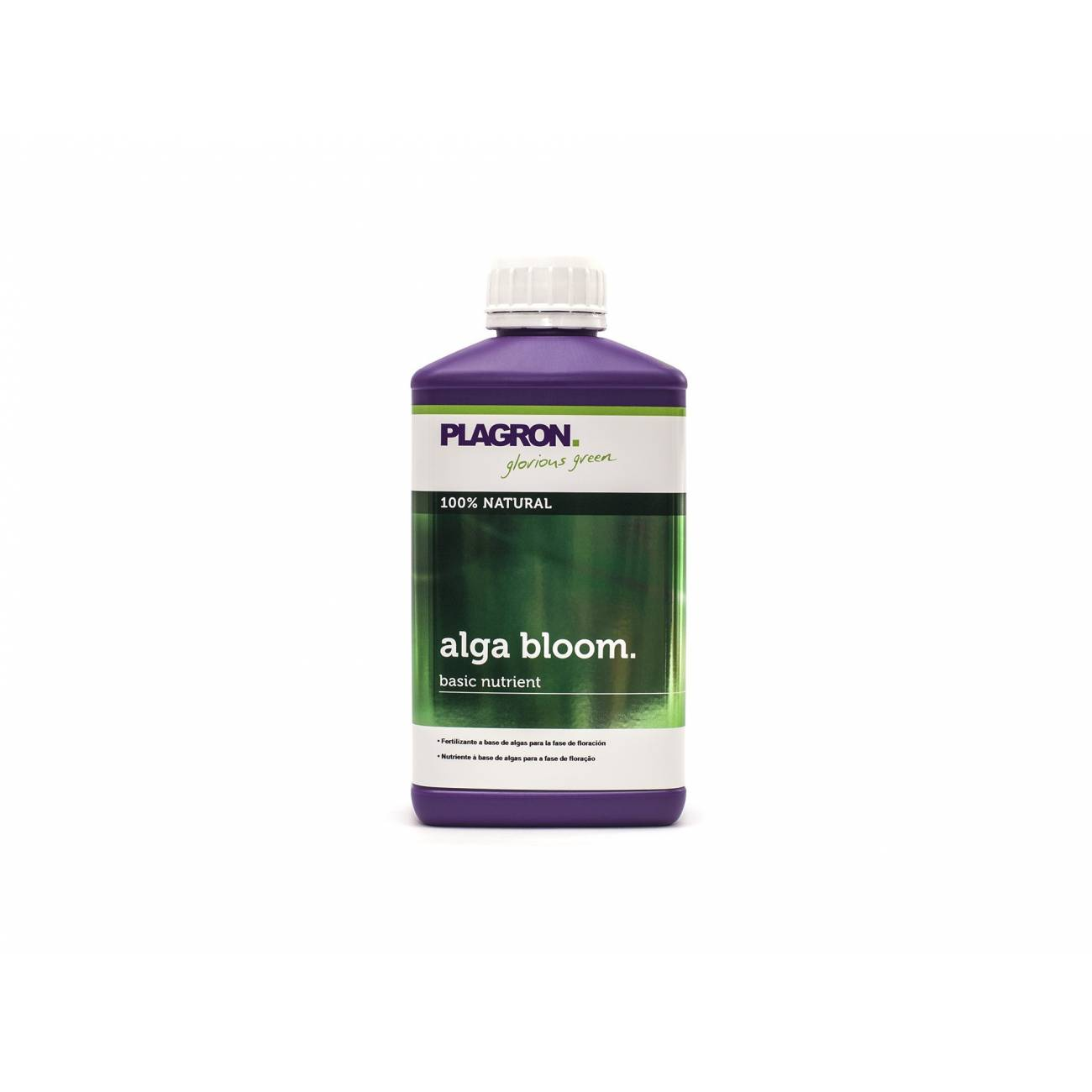 Alga Bloom (100mL/250mL/500mL)