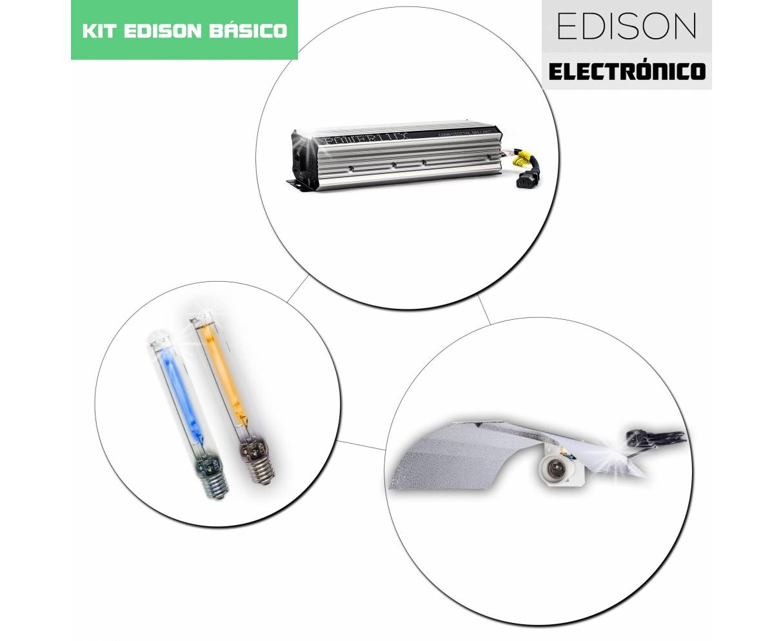 Kit Edison Electrónico HID...