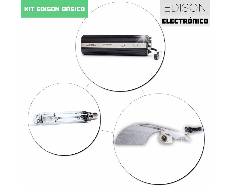 Kit Edison Electrónico...
