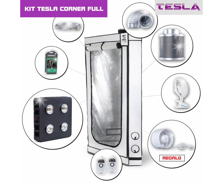 Kit Tesla Corner - T360W...