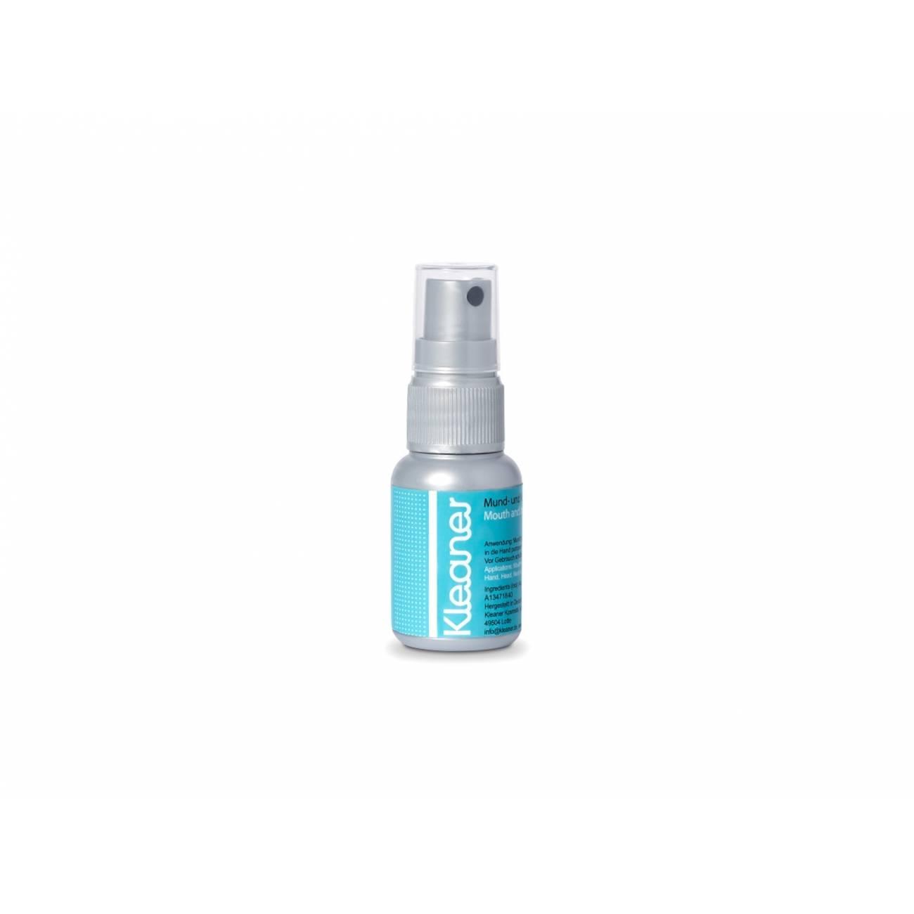 Kleaner Spray 30mL
